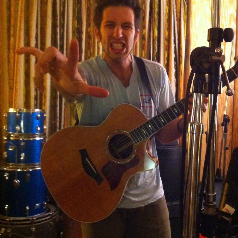 Scott.In.Studio.3