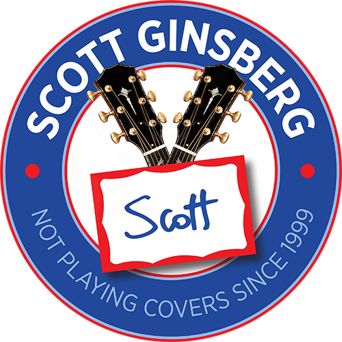 Scott Ginsberg